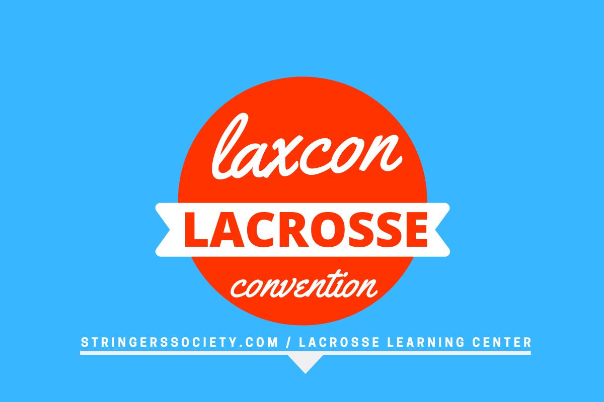 laxcon lacrosse convention
