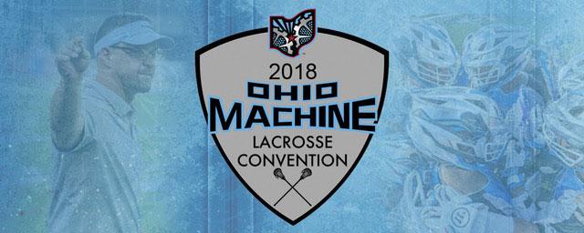 laxcon ohio lacrosse convention