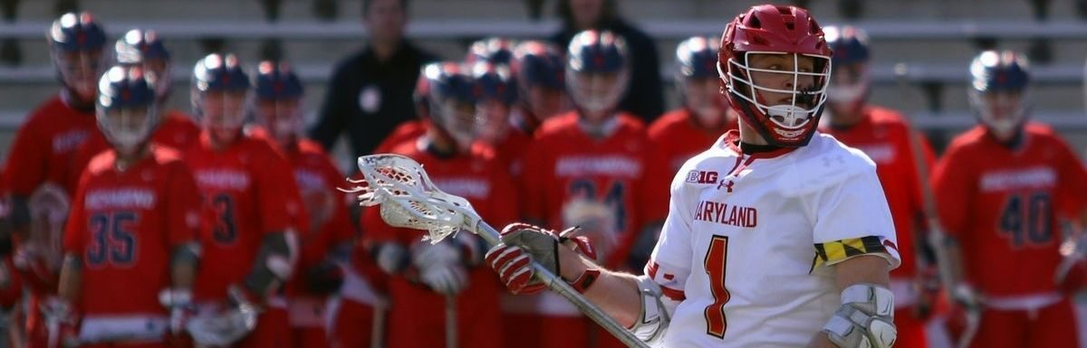 d1 mens college lacrosse  recap – week 6