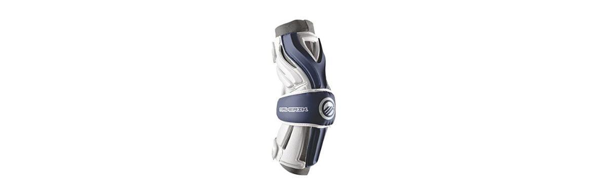 maverik lacrosse rome rx3 elbow pad