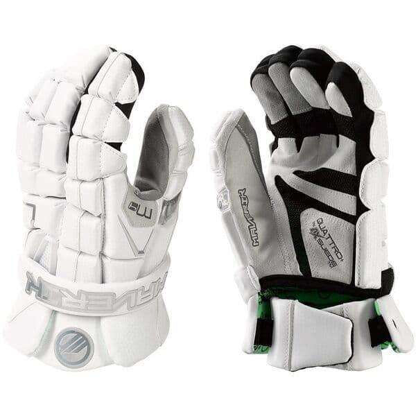 maverik m4 lacrosse glove