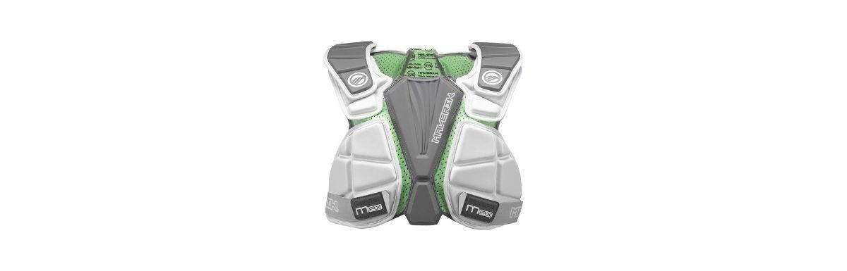 maverik lacrosse max speed shoulder pads