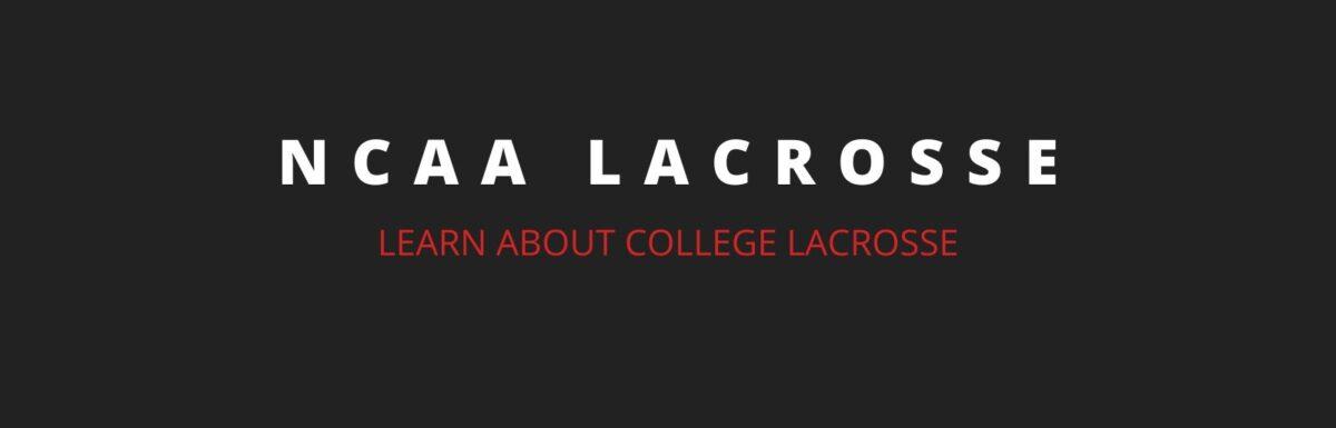 ncaa lacrosse lacrosse learning center