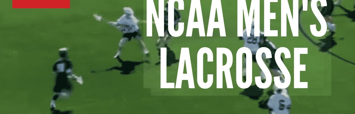 ncaa lacrosse week two