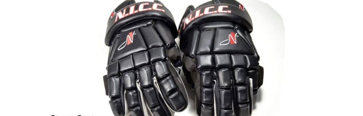 nicc lacrosse gloves remove the worry