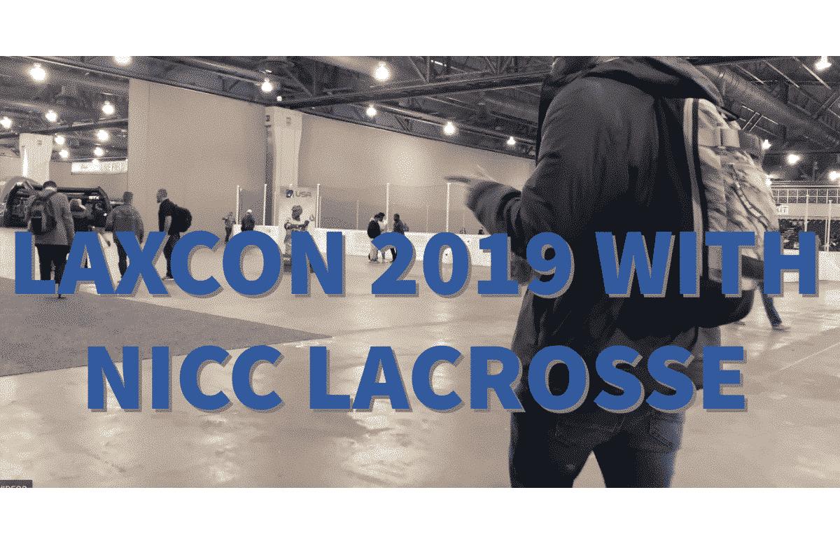 nicc lacrosse laxcon 2019