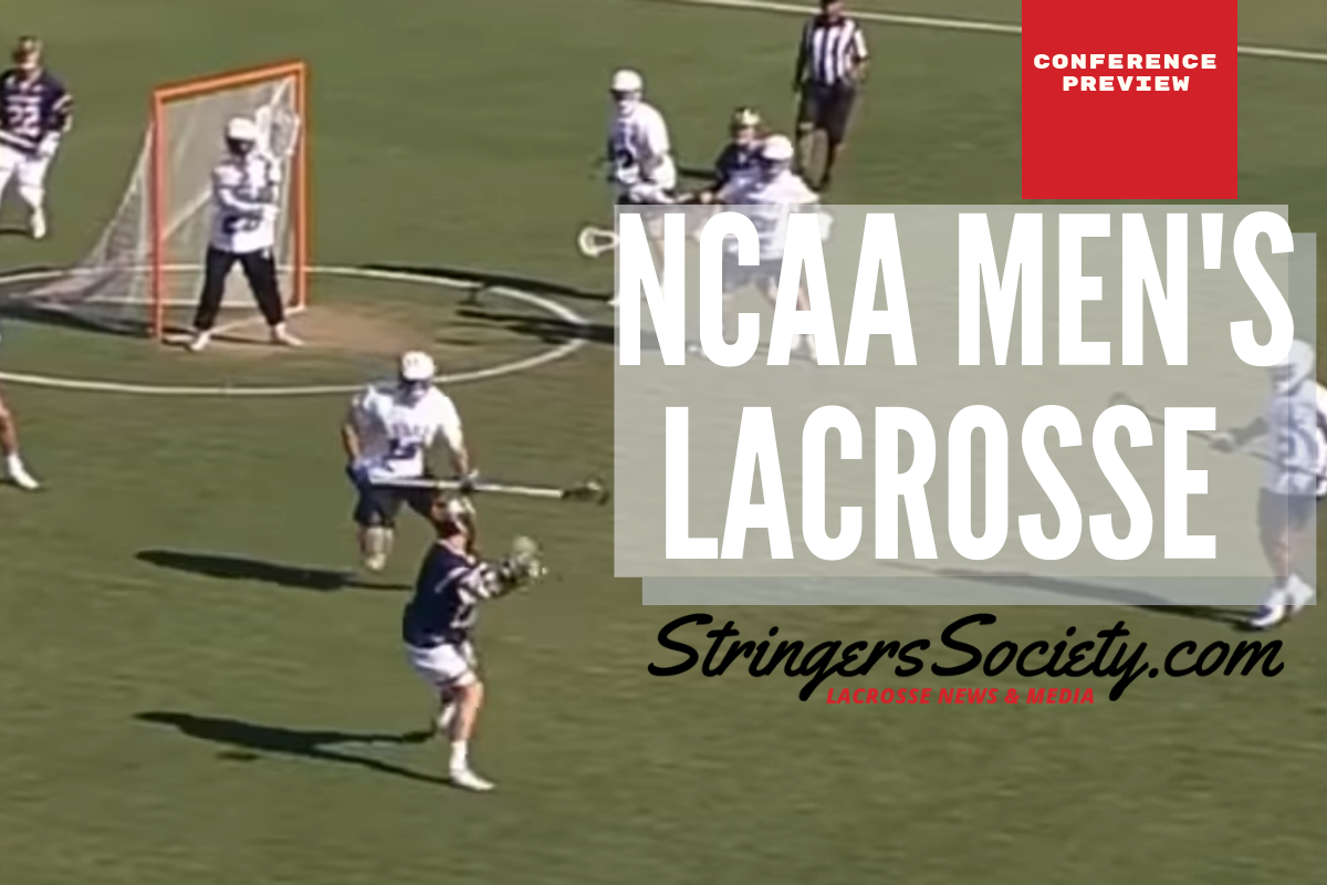 notreduke | NCAA Division 1 College Lacrosse Predictions March 9 and 10