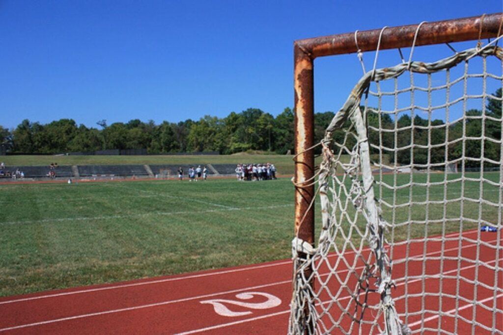 How to buy a Lacrosse Net for Your Lacrosse Goal