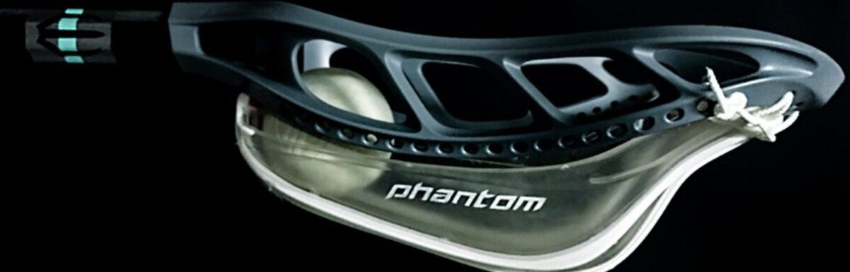 phantom lacrosse pocket