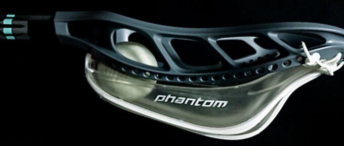 phantom lacrosse pocket