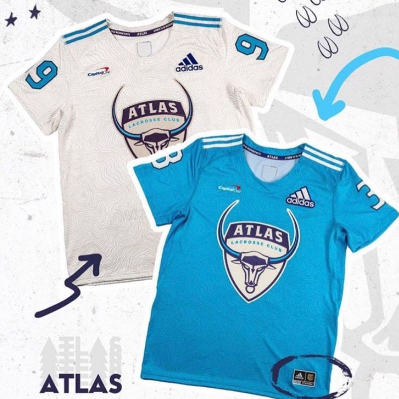 pll atlas jersey 6