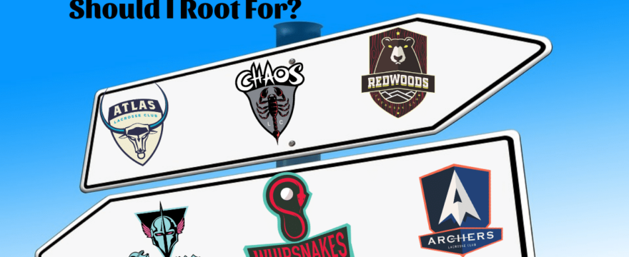 Which Premier Lacrosse League Team Should I Root For?