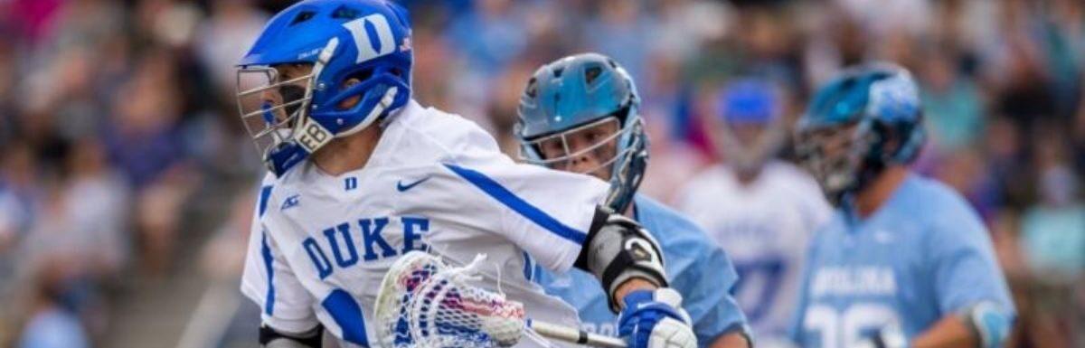 ncaa d1 men's college lacrosse quarterfinals scores