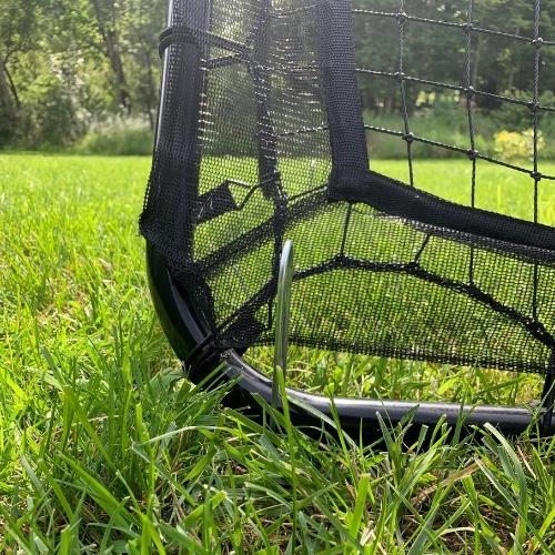 victorem lacrosse rebounder