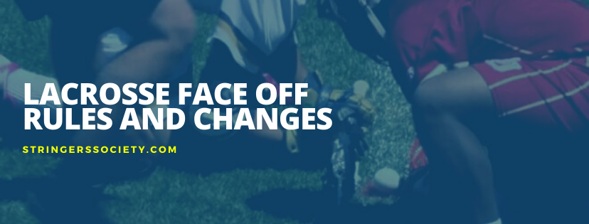 social lacrosse faceoff rules 1