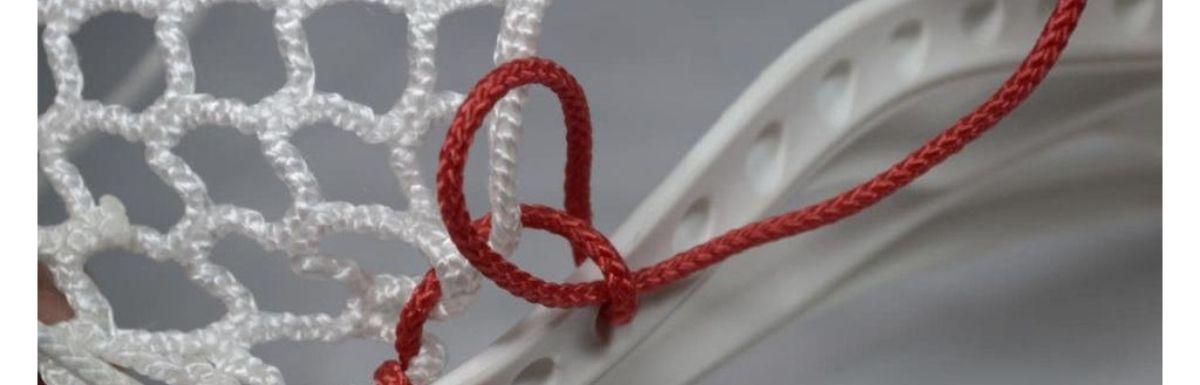 stacked special interlock knot tutorial