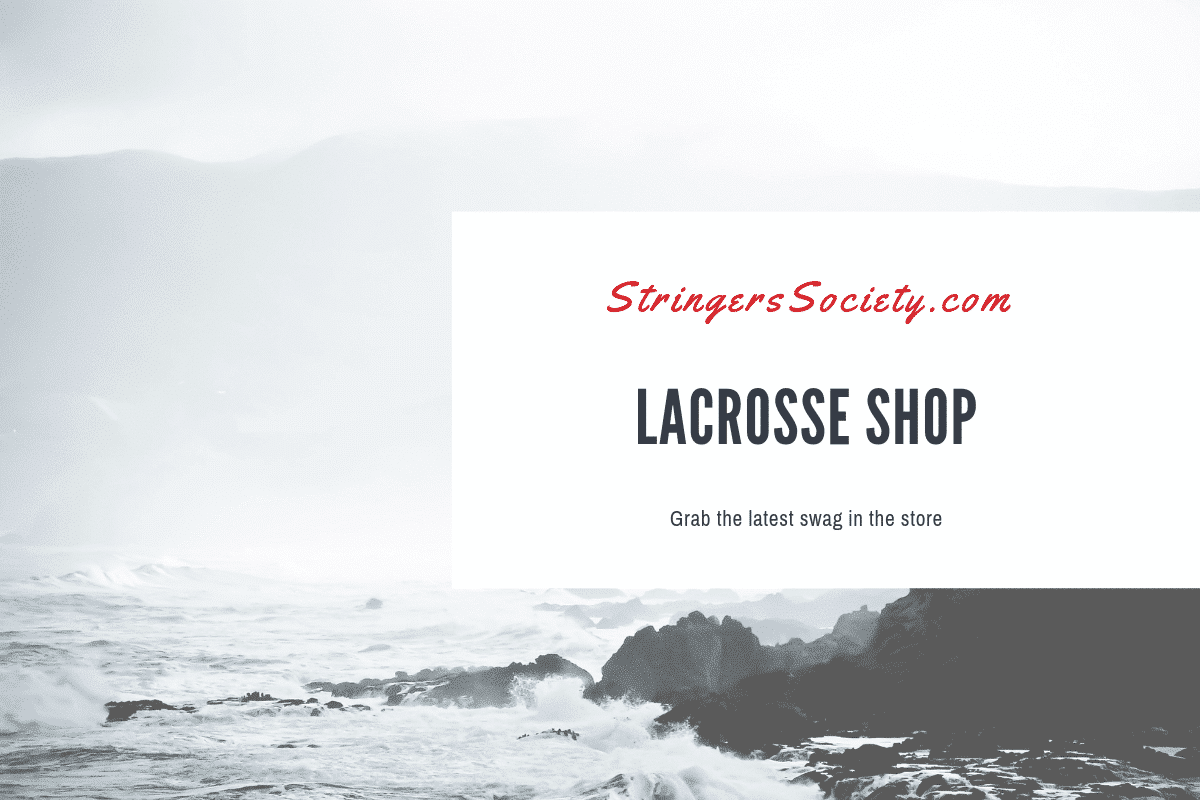 stringers society lacrosse store