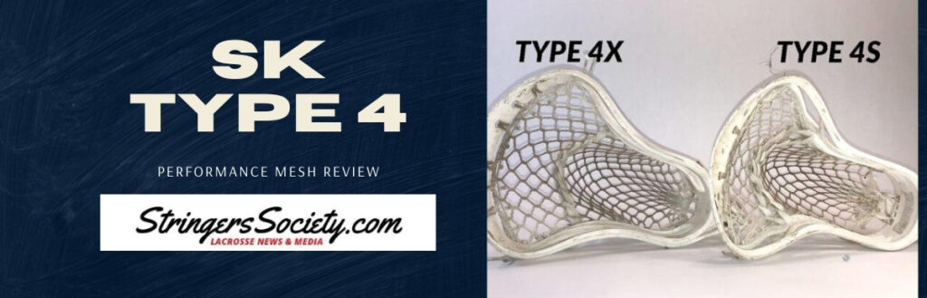 stringking type 4 performance mesh review 1