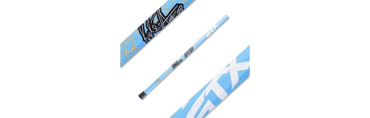 stx k18 lacrosse shaft