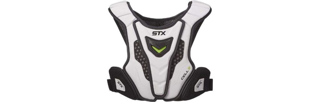 stx lacrosse cell 4 mens lacrosse shoulder pad liner