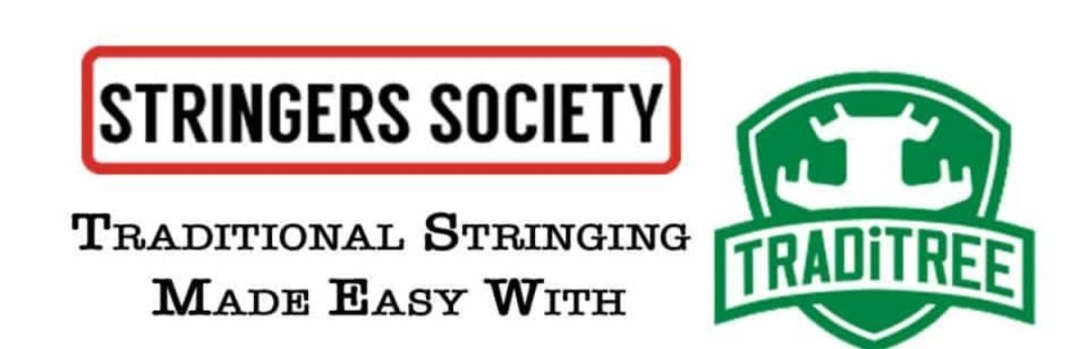 traditree traditional lacrosse stringing tool