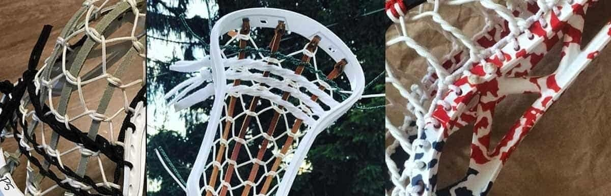 traditional tuesday must follow lacrosse stringers