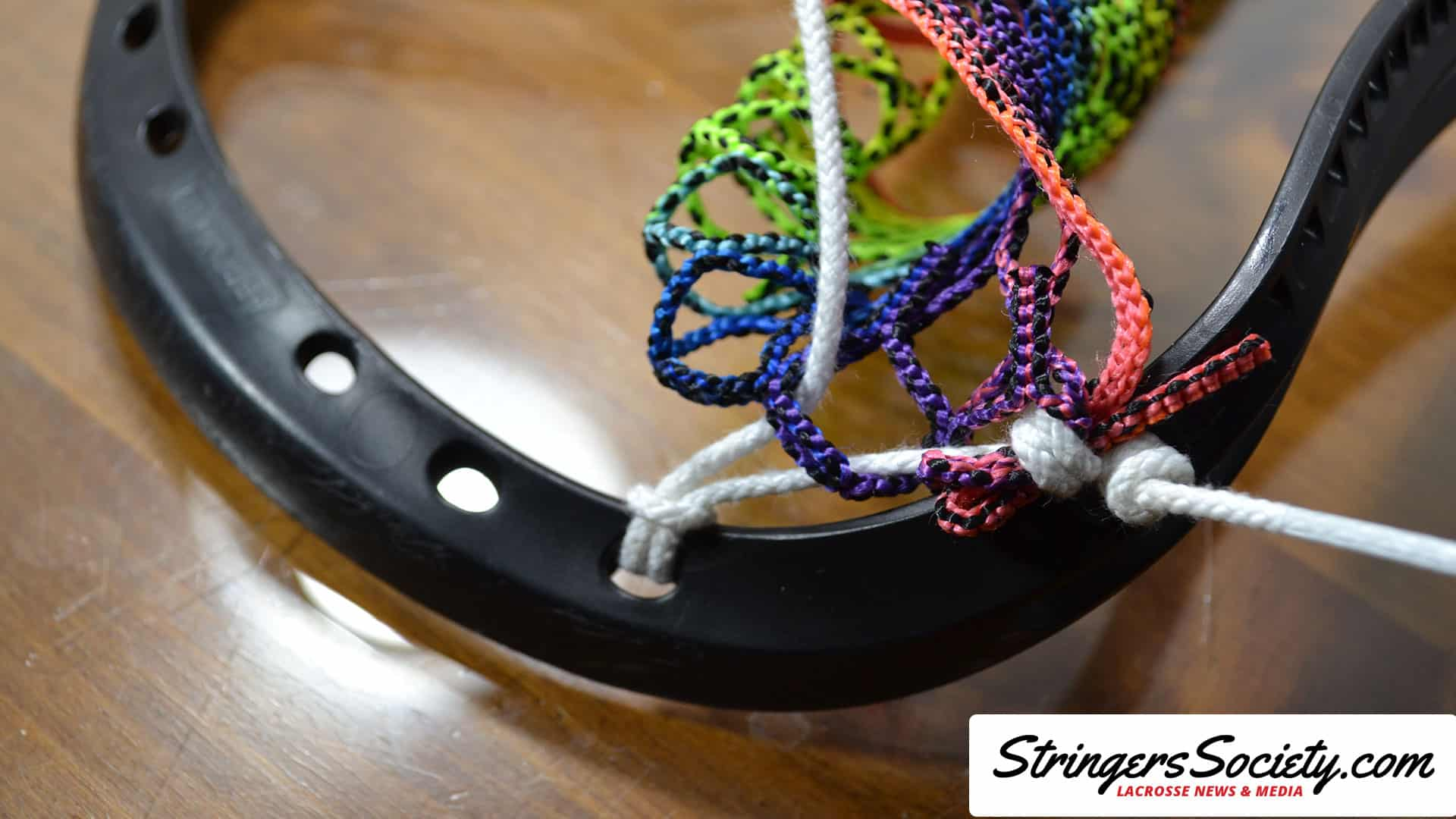 womens lacrosse topstring step 6
