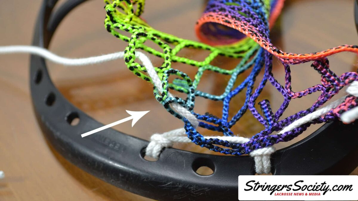womens lacrosse topstring step 9